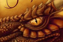 Here Be Dragons / by Jeanette Woods