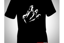 T-Shirt Design / Aneka Kaos Distro Design Exclusive | www.KaosTop.Com