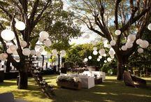 Thai's wedding