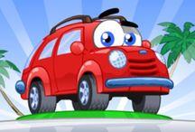 Wheely Spiele / Wheely Spiele jetzt spielen kostenlos auf http://neueaffenspiele.de/thema/wheely-spiele
