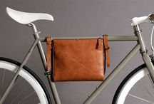 Classy bicycles and their accesories