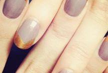 Nails / by Jasmine Samra