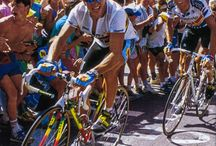 Cycling legend