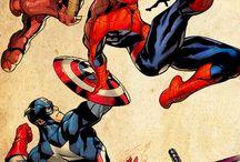 Marvel Comics Images
