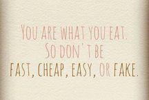 The Wisdom of Food