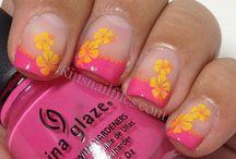 Nails / by Elizabeth Douglas