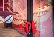 Inaugurazione Diabolik Restaurant & Cafè