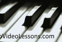 FREE VIDEO PIANO LESSONS