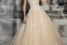 2017 Bridal Wedding Dress & Gowns