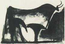 Picasso: tori e toreri