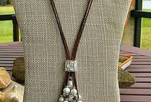 Biżuteria wisiorki