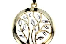 Gold Pendants for Sale / https://www.chain-me-up.com.au/solid-gold-pendants-sterling-silver-pendants.asp