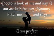 Autism awareness / by Lori Moats