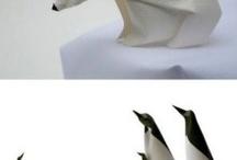 Paper constructions