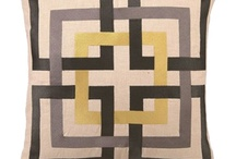 Ushions of Cushions / by Ruth Della