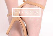 Sandale elegante / O colectie cu sandale elegante potrivite pentru ocazii speciale - POEMA