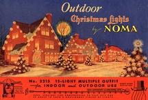 Outdoor Christmas Lights! teehee