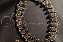 Terracotta jewellery