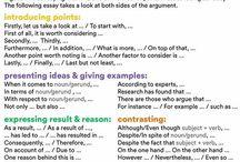 Speaking&EssayWriting
