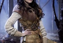 Cosplay - Snow White