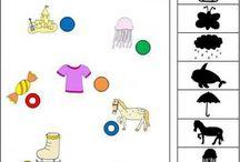 logické pre deti