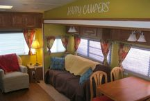 revamp a camp-er / by Angelia Hudson