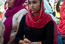 The Sikh festival of Baisakhi