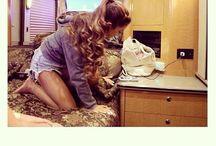 Ariana's repares