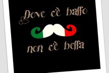 Moustache / Keep calm and take a moustache