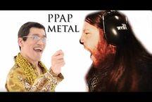 METAL MUSIC Song