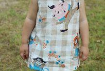 Nähen / DIY Kinderkleidung