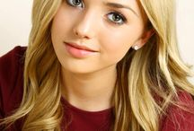 peyton list / She is so gorgeous!!!