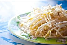 Health Benefits of Beansprouts