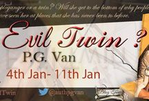 The Evil Twin by PG VAN