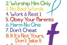 for church kids