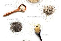 Healthy Food / Gesunde Rezepte