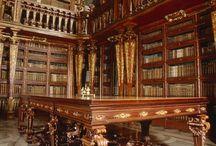 Библиотека / by Lyudmila Surina