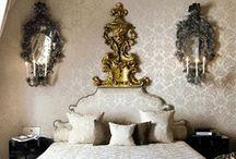 PARIS, Ritz Carlton.  The Coco Chanel Suite.