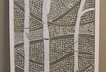 mosaic art ideas