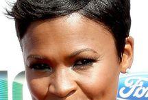 bob cut hairstyles for black women