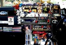 -professional focus, dashboard building, geckoboard
