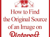 All about Pinterest / by Jailani Mahmood