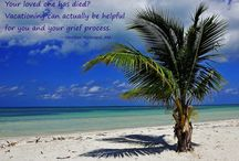 Grief & Bereavement / Encouragement for those bereaved or grieving losses.