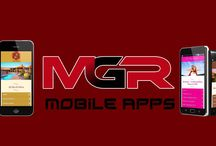 MGR Mobile Apps Services