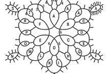frywolitka igłowa