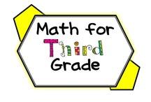 3rd grade Math Common Core www.aatm.org