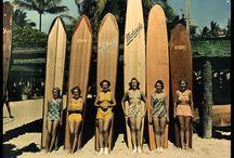 Vintage Dames / by Rachelle Javier Christensen