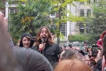 Live Shows > 29 May 2013 - Soho Squard, London, UK (Mars FlashMob) / 3. Live Shows (Live perfomances, concerts, shows... with 30STM) > 2013 >  29 May 2013 - Soho Squard, London, UK (Mars FlashMob)