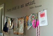 Kid's Room / by Cindy Burkman