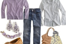 STYLE: Purses, Dresses, and Shoes - Oh My! / by Karen Kurian
